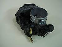 Дроссельная заслонка двигателя  AGU 1,8Т   20V, фото 1