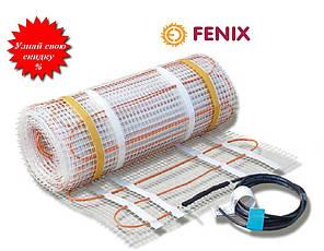 Теплый пол - Ультратонкий нагревательный мат Fenix СМ 150/2,5 м2 - 375 Вт (Чехия), фото 2