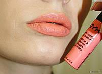 Блеск для губ Soft Matte Lip Cream (Buenos Aires) NYX, фото 1