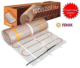 Теплый пол -Ультратонкий нагревательный мат Fenix СМ 150/2,0 м2 - 300 Вт (Чехия), фото 2
