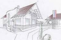 Разработка архитектурного проекта