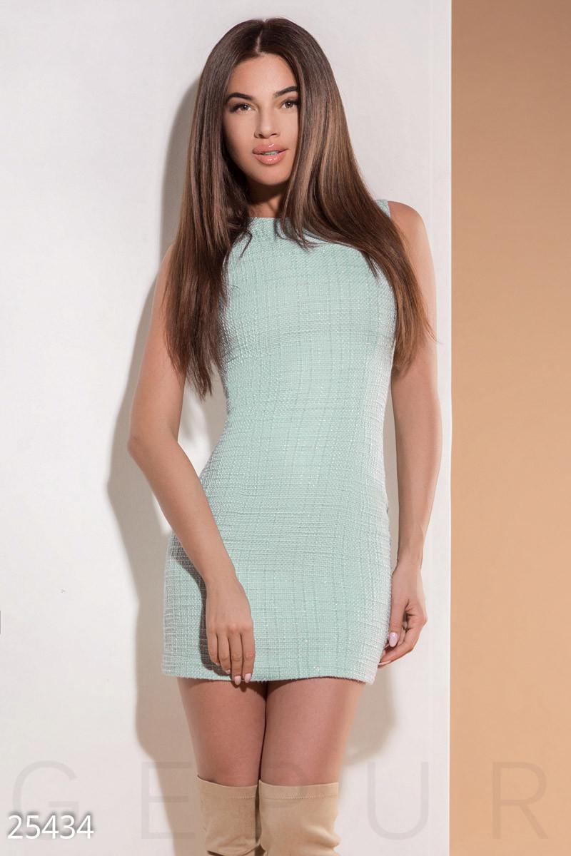 Элегантное платье букле, цена 600 грн., купить Калуш — Prom.ua (ID ... eb3e118eedd