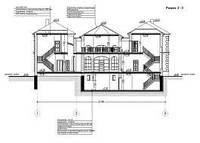 Проектирование домокомплекта