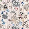 Римські штори в кімнату підлітка 160702v2, фото 2