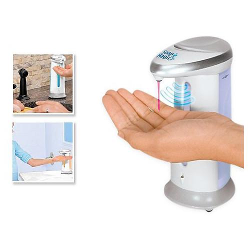 Мыльница для рук сенсорная SOAP MAGIC