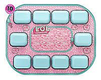 ЛОЛ Мега-Сюрприз L. O. L. Bigger Surprise большой чемодан 553007, фото 4