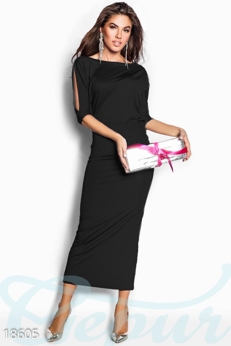 7f818642ea7 Платье Открытая Спина — в Категории