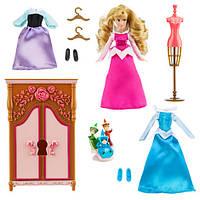 Набор принцесса Аврора с аксессуарами от Дисней