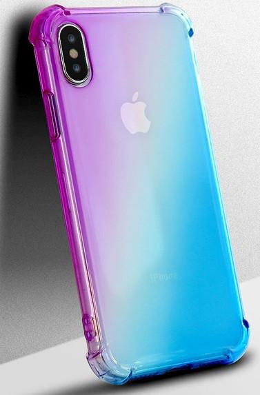 Чехол для Apple iPhone 7 Plus iPhone 8 Plus Градиент
