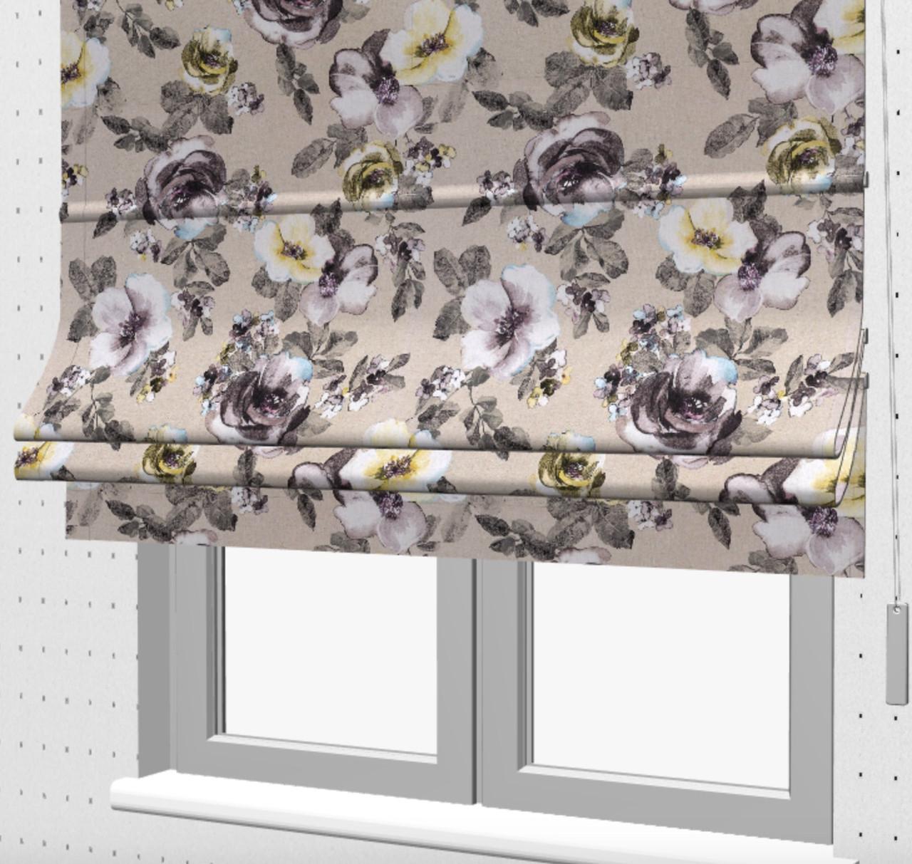 Римская штора на кухню 400192v2