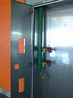 Щит для систем пожаротушения