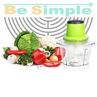 Блендер Vegetable Mixer GRANT Кухонный измельчитель от сети 220V