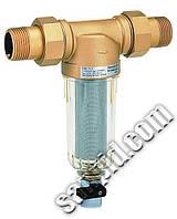 Сетчатый фильтр механической очистки Honeywell FF06-1/2AA