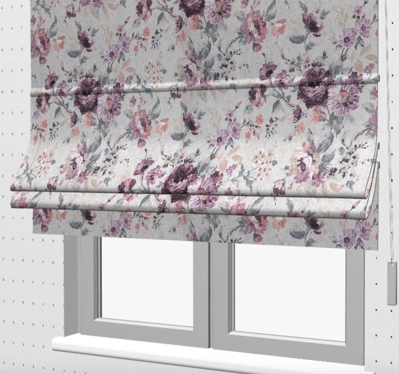 Римская штора для кухни 400257v2