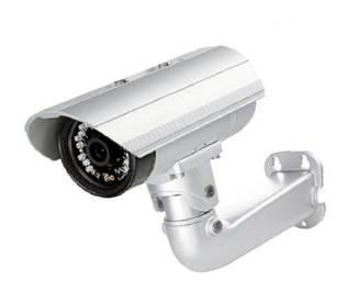 Камеры видео наблюдения уличные