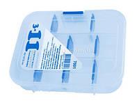 Коробка Aquatech 3-11 ячеек 7001