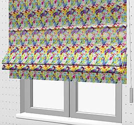 Римские шторы для кухни 400300v1