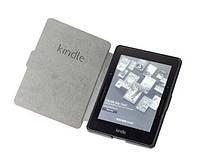 Обложка для электронной книги Amazon Kindle Voyage Slim Corbone Black