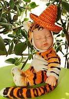Кукла-младенец ANNE GEDDES - ТИГРЕНОК (23 см)