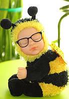 Лялька-немовля ANNE GEDDES - БДЖІЛКА (30 см), фото 1
