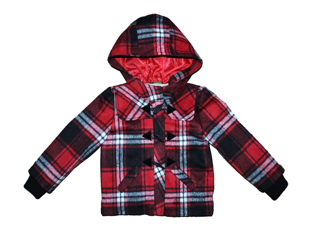 Пальто детское осеннее для девочки Гарджина. 3 размера.