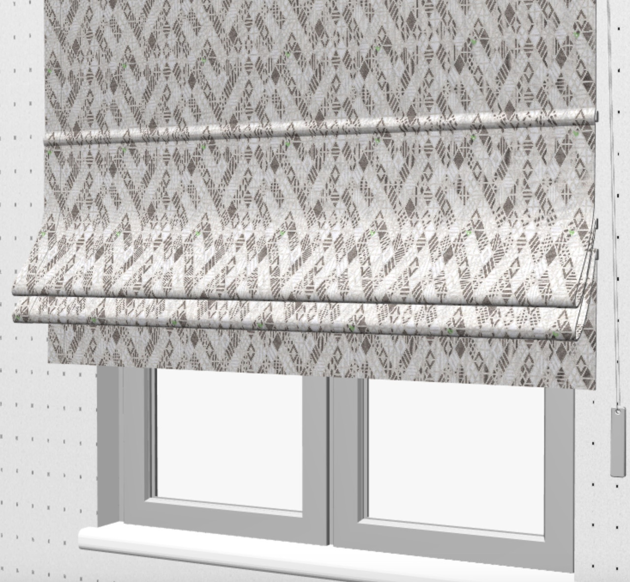 Римські штори на кухню 400329v1
