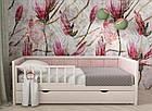Дерев'яне ліжко Nevis Woodsoft, фото 7