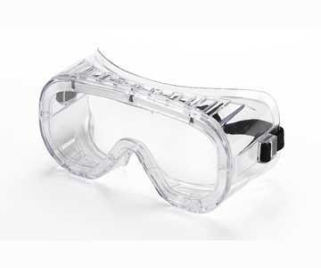 Очки защитные (закрытые)