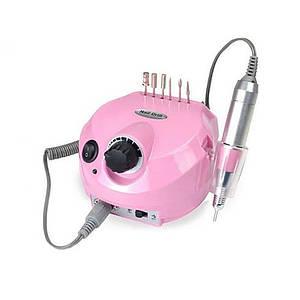 Машинка для педикюра фрезер Beauty nail 202 (00028)