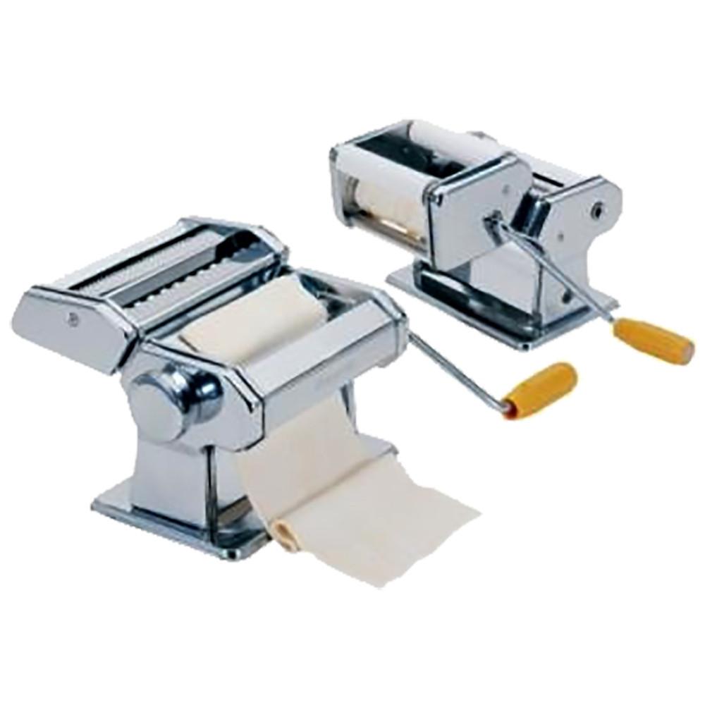 Лапшерезка ручная Rainberg RB-911 Pasta Machine 2 в 1