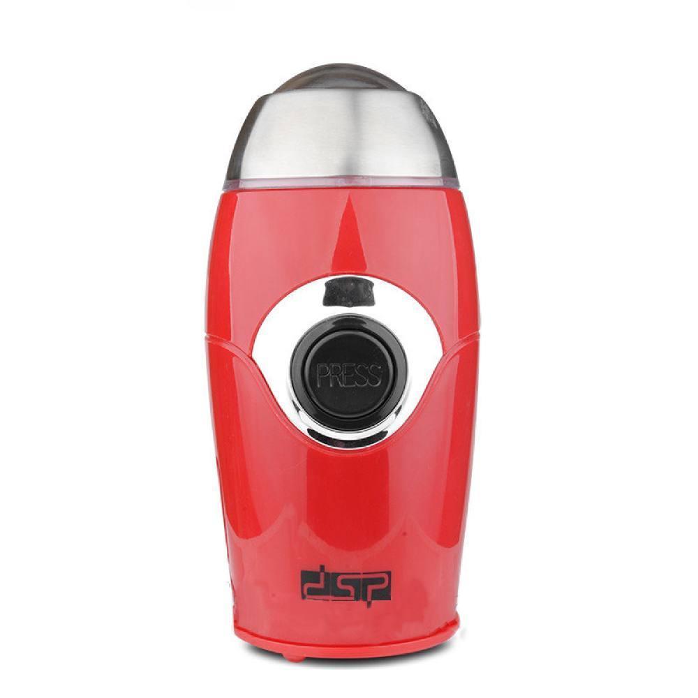 Электрическая Кофемолка DSP KA-3003  + ПОДАРОК: Держатель для телефонa L-301