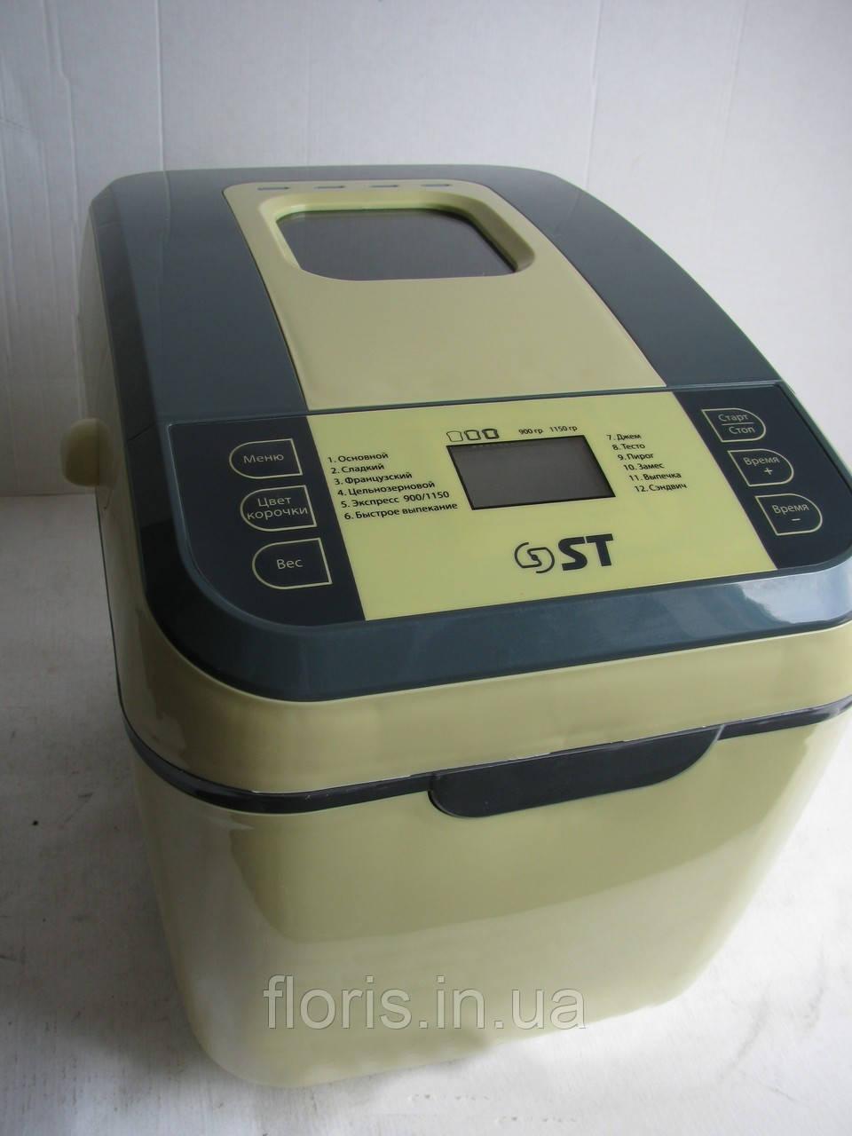 Хлебопечка ST ST-EC0134