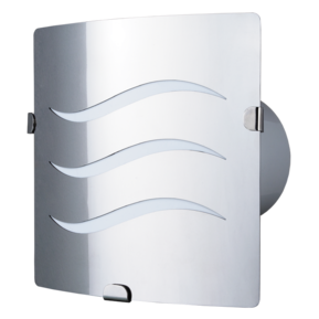 Вентилятор осевой Вентс 100 З6 12, вытяжной, мощность 14Вт, объем 92м3/ч, 12В, гарантия 5лет