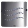 Вентилятор осевой Вентс 125 З5 12, вытяжной, мощность 16Вт, объем 165м3/ч, 12В, гарантия 5лет