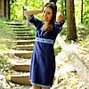 Вышитое платье ручная работа | Вишите плаття ручна робота