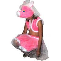 Костюм карнавальный Свинка