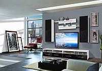 Комплект в вітальню (стенка в гостиную) Clevo 25 WS CL A2 ASM