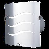 Вентилятор осевой Вентс 150 З стар3 Л , подшипник, вытяжной, мощность 24Вт, объем 258м3/ч, 220В, гарантия 5лет, фото 2