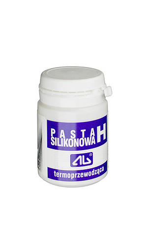 Теплопроводная паста AG TermoPasty Termal conductive paste H 100 грамм, фото 2