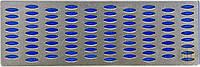 Брусок абразивный, алмазный, для заточки : 150 х 50 х 4 мм, с грануляцией G600 Vorel 26130