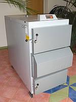 Котел на дровах Vigas 60 (15-72 кВт), пиролизный