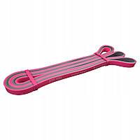 Эспандер-ленточный (резинка для фитнеса и спорта) Sport Shiny Super Band 10 мм 0-8 кг SV-HK0161, фото 1