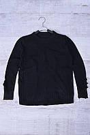 Свитер женский черный размер XL 29