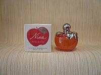 Nina Ricci - Nina (2006) - Туалетная вода 80 мл (тестер) - Первый выпуск, старая формула аромата 2006 года, фото 1