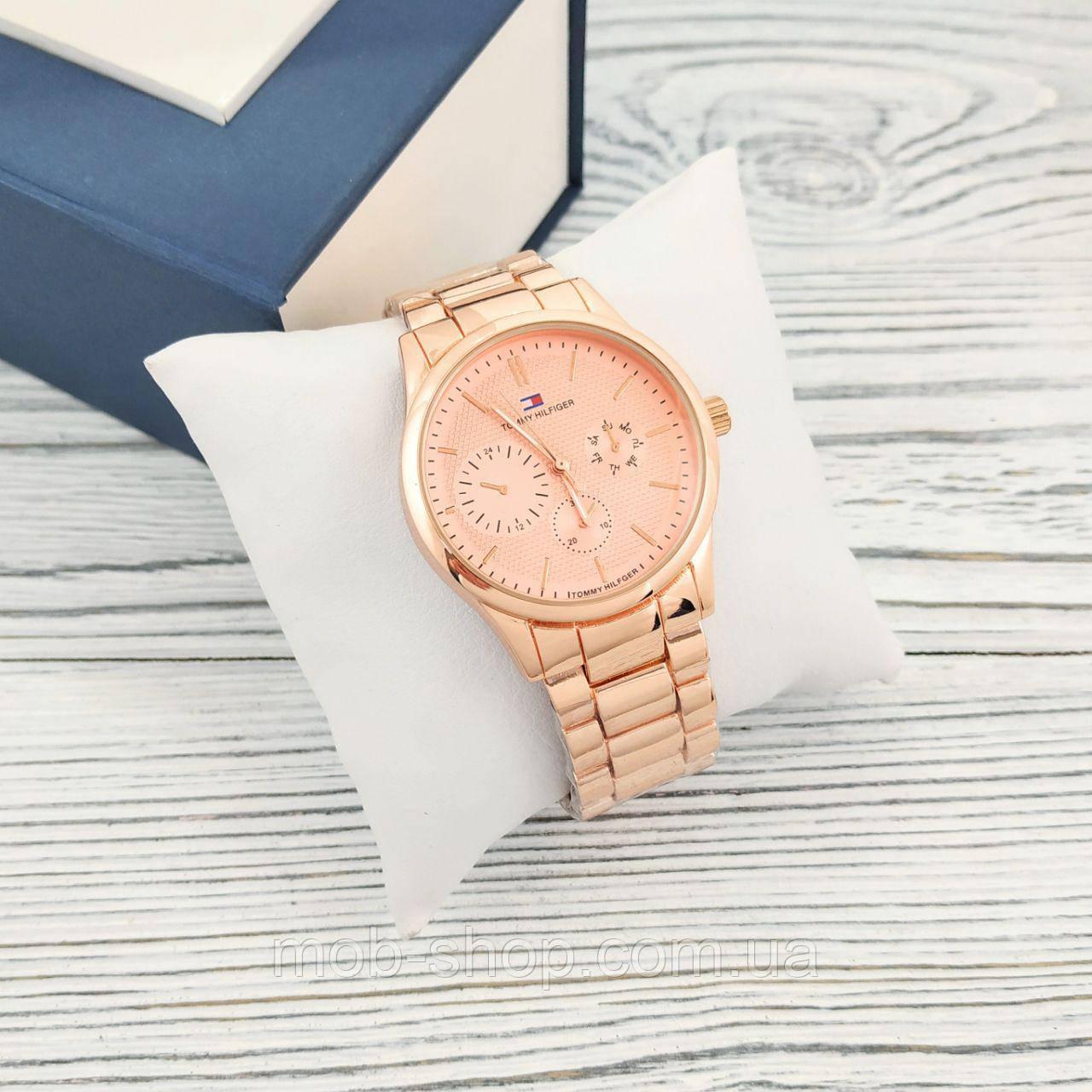 Наручные часы Tomy Hifiger SKPAN