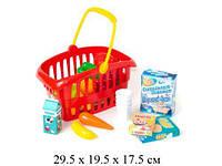 """Корзина """"Супермаркет"""" (33 предмета) 362 в.2"""