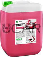 Grass Active Foam Optima (175-250 г/л) Активная пена для мойки авто, 20 кг (110257)