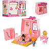 Домик для куклы LOL 588-1 чемоданчик + дом, фото 4