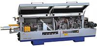 Полуавтоматическая кромкооблицовочная линия HOLZ MFBJ-503B проходного типа