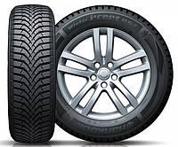 Зимняя шина Hankook WINTER ICEPT IZ2 W616 215 70R15 97T 3i0is5, КОД: 295460